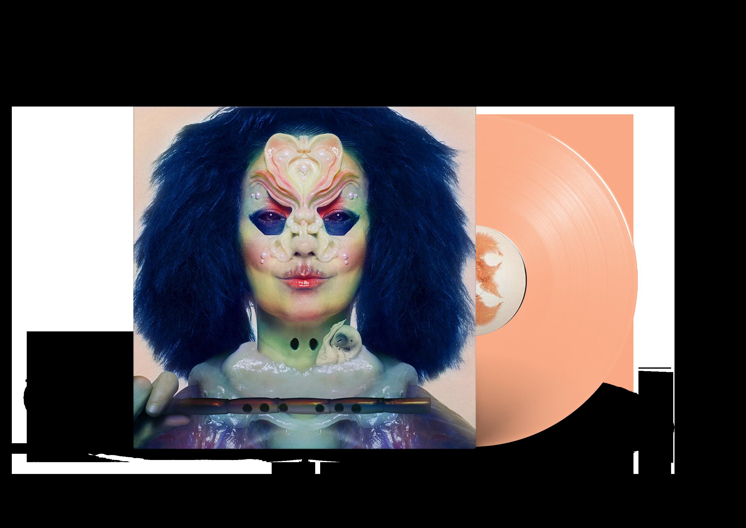 Björk Utopia